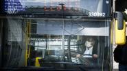 Botst De Lijn straks op regels rond social distancing? Chauffeurs moeten zelf inschatten of bus te vol zit
