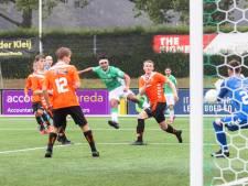 Overzicht | Baronie wint 'derby' van Moerse Boys, RBC verslaat buurman Roosendaal