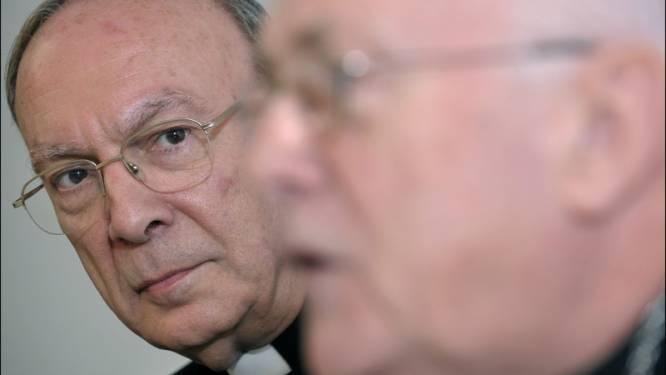 Mgr Léonard officiellement primat de Belgique