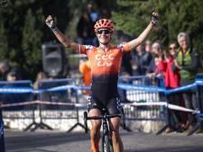 Vos wint tweede veldrit van het seizoen, ook Alvarado als eerste over de finish