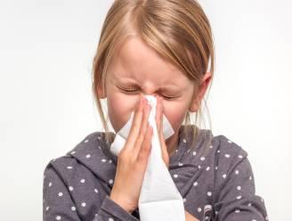 Vanaf 15 september piek aan infecties verwacht, en dat is nog maar het begin