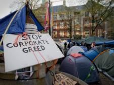 Ook Occupy Eindhoven moet weg