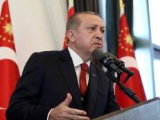'Turkse regering gijzelt Amerikanen'