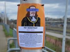 Is Piet Hein een zeeheld of zeeschurk? Zes 'foute' straatnamen langs de deugmeter