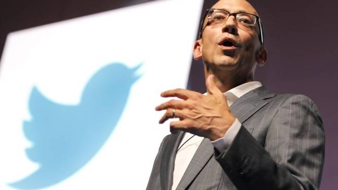 Twitter heeft genoeg van haattweets