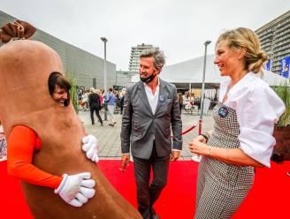 IN BEELD: FFO Night pakt uit met eerste Vlaamse film na de lockdown op rode loper in Oostende