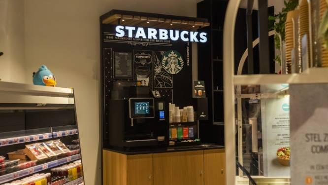 Starbucksliefhebbers opgelet: binnenkort kan je terecht in Dilsen en Hoeselt voor je koffie