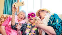 Say cheese! Selfies delen op Instagram maakt je gelukkiger