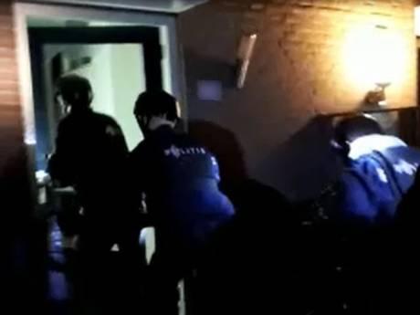 Invallen in Gouda na woninginbraken: verdachten opgepakt