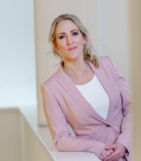 Lilian Marijnissen: 'Wij zijn geen zakkenvullers. We zitten er voor onze idealen'