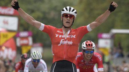 KOERS KORT (12/09). Stuyven wint GP van Wallonië - Quick.Step domineert in Slovakije en pakt recordzege - Seizoen voorbij voor Van Baarle