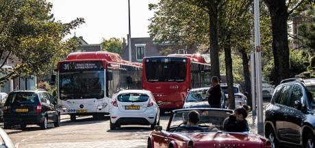 Goed nieuws voor Monster: zware bus rijdt straks niet meer door het dorp