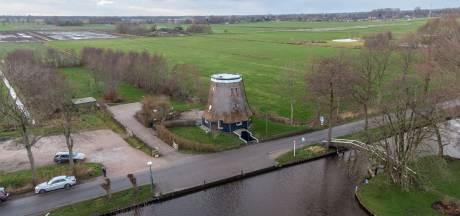 Wat moet er gebeuren met de polder in Giethoorn? Gezamenlijk plan moet uitkomst bieden