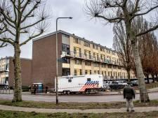 Flatmoord in Nijmegen: politie pakt 49-jarige Nijmegenaar op en vindt vuurwapen