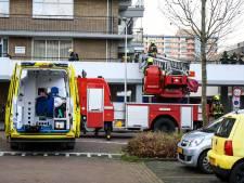VvE doet aangifte tegen bewoner Alphense flatwoning waar vuurwerkbom ontplofte