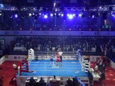Van der Vorst stelt zich kandidaat als voorzitter boksbond AIBA