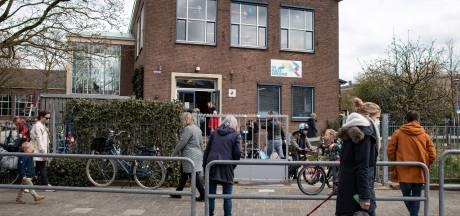 Ouders vragen minister in te grijpen op omstreden basisschool Hazesprong: 'Er is na een half jaar nog niks veranderd'