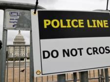 Le Capitole sous haute sécurité avant une manifestation en soutien des pro-Trump