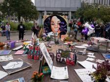 Amerikaanse agent wordt vervolgd na doodschieten slapende zwarte vrouw (26)
