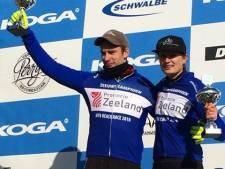 Zeeuwse wielrenster rijdt Amstel Gold Race voor haar overleden vader