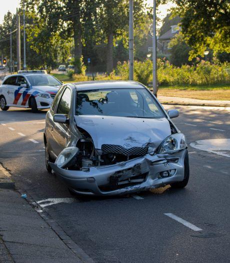 Meeste ongelukken van Gelderland vonden plaats in Arnhem; bekijk hier hoe jouw gemeente scoort