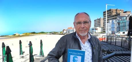 Zoon Dook bundelt oorlogsherinneringen van Vlissingse brandweerman Frans Kopmels in een boekje