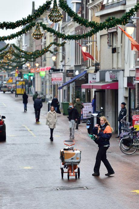 Noodkreet: 'Gooi winkels nú open, we kunnen de binnensteden niet verder laten afbreken'