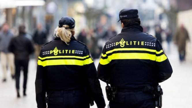 Verwarde Nederlander slaat uit het niets Duitse toeristen hard in het gezicht