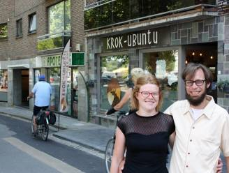 Krokbar Krok-Ubuntu viert verjaardag met minifestival