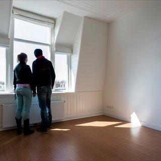 Bekijk hoe de woningmarkt zich bij u in de buurt ontwikkelt