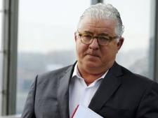 L'ex-patron d'Optima Jeroen Piqueur déclaré en faillite