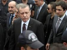 Erdogan aurait tenu des propos antisémites contre un contestataire