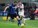 Internazionale haalt flink uit tegen Sampdoria