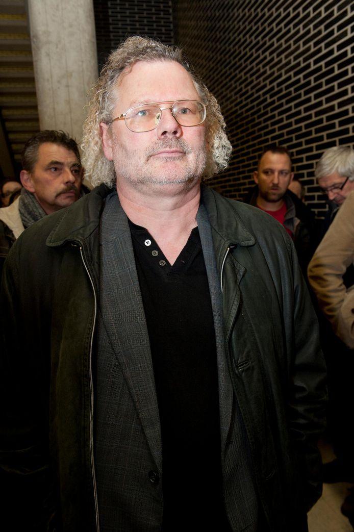 Hendrik Boonen.