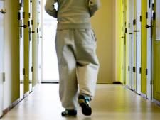 'Veel agressie in tbs-klinieken'