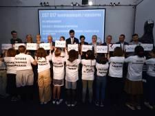 Plus de 267.000 Belges appellent les politiques à agir pour le climat