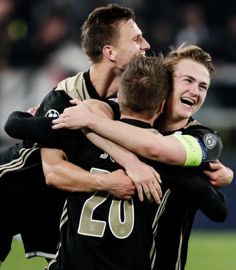 KNVB werkt door Europees succes Ajax aan noodplan: wedstrijd tegen de Graafschap week later