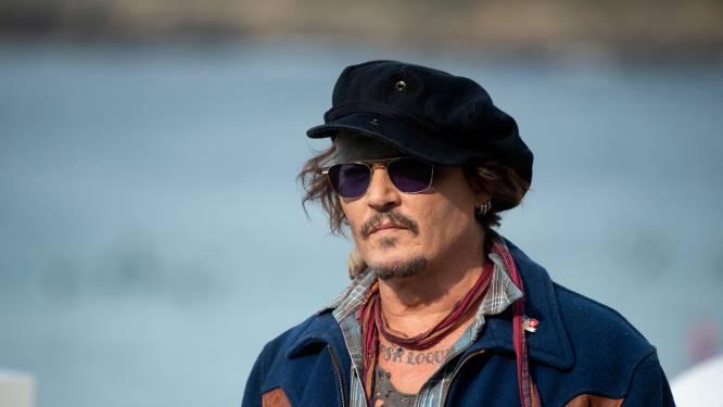 """Johnny Depp spreekt zich opnieuw uit over rechtszaak: """"Ik ben een slachtoffer van cancel culture"""""""