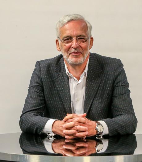 """Christian Leysen (Open Vld): """"Bouw digitale fortengordel rond Antwerpen uit tegen files"""""""