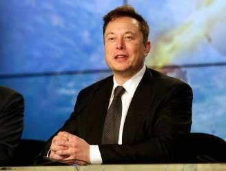 Elon Musk onthult dat hij Asperger heeft