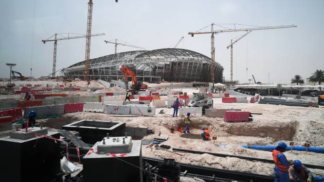 POLL. Twee derde van de Nederlanders wil het WK in Qatar boycotten. Hoe denkt u erover?