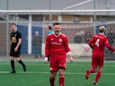 Tweedeklasser FC Jeugd vult selectie aan met jongelingen