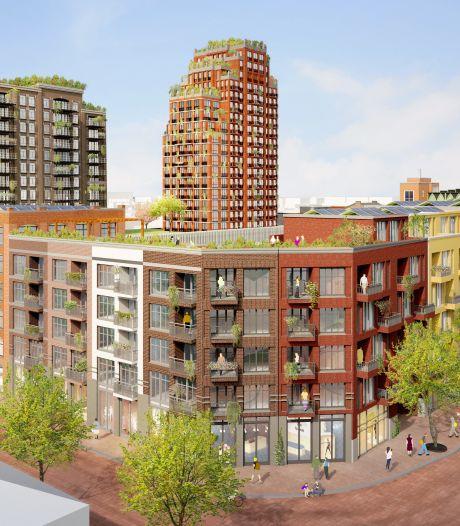 Van As: Woontorens bij Aarhof eerste testcase voor 'nieuwe bouwen'