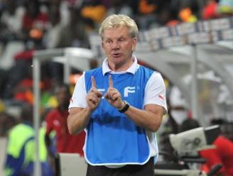 Paul Put wordt de nieuwe bondscoach van Congo-Brazzaville