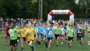 Meer dan vijfhonderd scholieren geven beste van zichzelf op veldloop