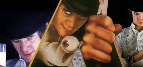 Seks, geweld en….Beethoven! Waarom A Clockwork Orange na 50 jaar nog steeds relevant is
