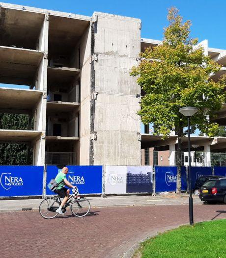 Nieuw plan voor appartementen in Dordts UWV-gebouw, oude was te duur