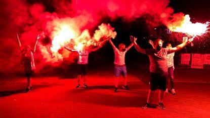Feestje in Deurne: Antwerp pakt dik verdiend Belgische beker en doet even corona-ellende vergeten