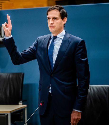 Aangifte tegen vijf (oud-)bewindslieden in toeslagenaffaire: 'Schuldig aan ambtsmisdrijf'