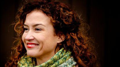 """Katja Schuurman: """"Ik wil minder eigenwijs zijn in 2020"""""""